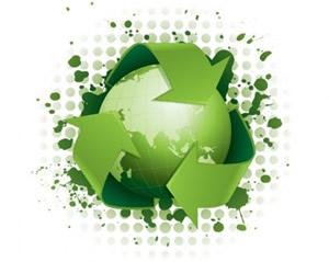 リサイクルトナーは地球環境に優しいトナーです (*^_^*)